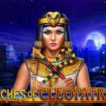 Автомат Riches of Cleopatra